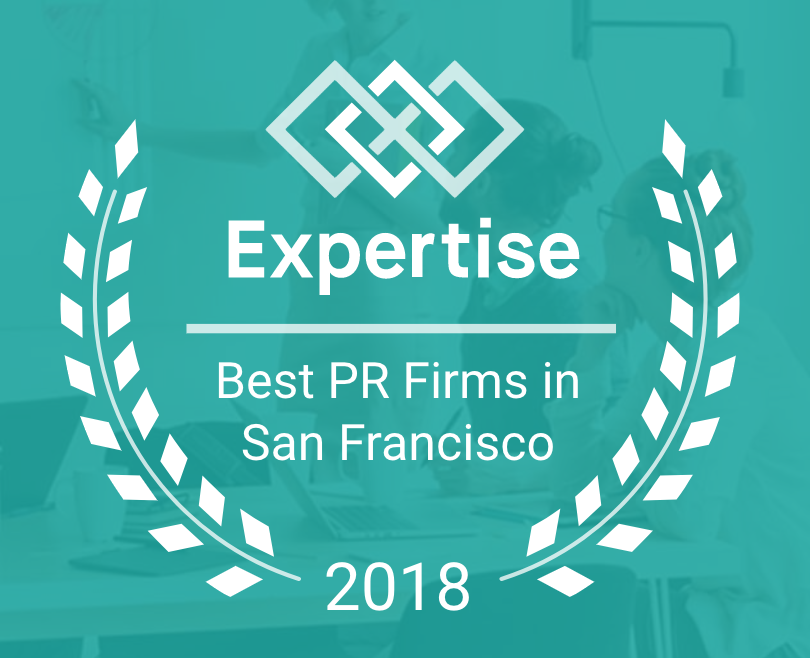 4bed44c91d Expertise Ranks MGP Amongst Top 20 PR Agencies In San Francisco For Third  Consecutive Year